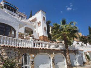 Villa Vista Calpe